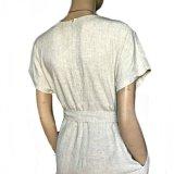 Lauren: Sunny Girl Linen Jumpsuit