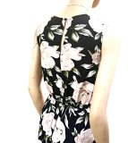 Magnolia: Sophisticated Sunny Girl Dress