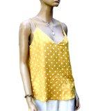 Joy: Sunny Girl Linen Top