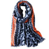 Hollywood: Pashmina Cotton Scarf