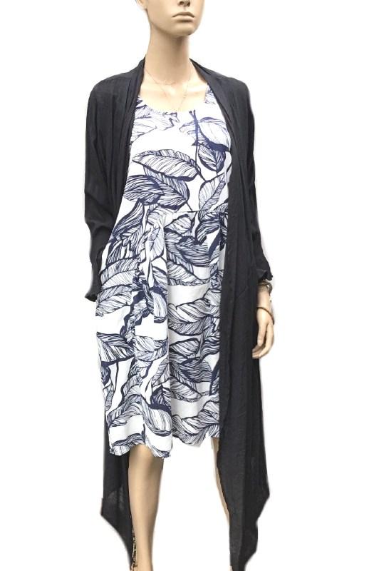 Jacinta: Sunny Girl Cotton Dress