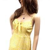 Daisy: Fresh Sunny Girl Dress