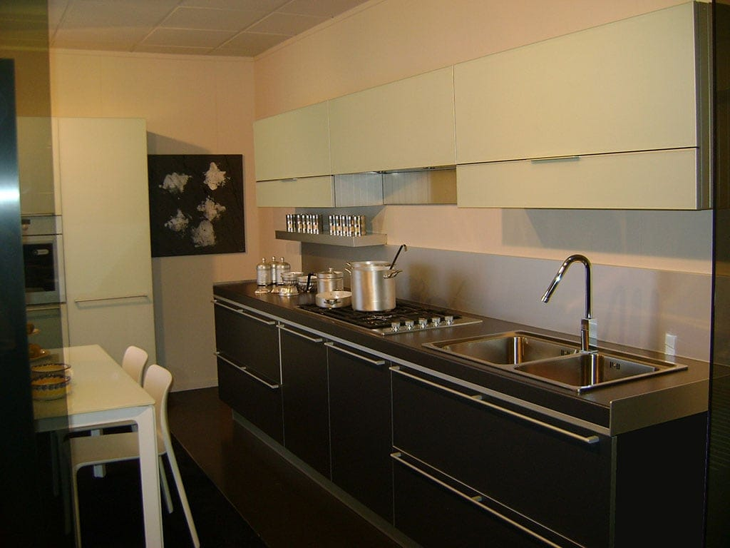 Cucina Seventy Ernestomeda  Sistema Arreda