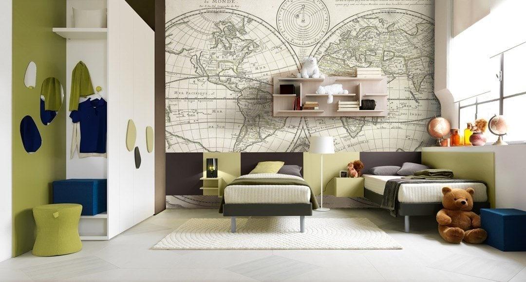 Visitaci e i nostri architetti ti consiglieranno nella scelta dell'arredamento per la tua abitazione. Cameretta Doimo Cityline Quale Scegliere