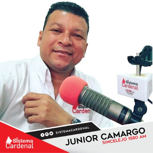 Junior camargo
