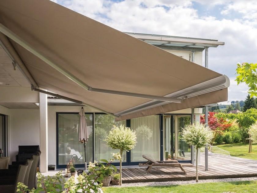 Riparazione tende da sole e installazione di tende per interni ed esterni: Tende Da Sole Torino Prezzi Vantaggiosi Sistemacase