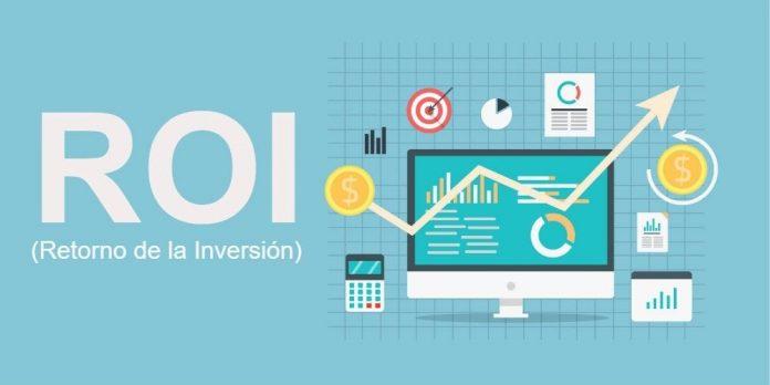 Qué es y cómo se calcula el ROI de tus estrategias de marketing online?