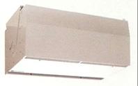 Воздушные тепловые завесы systemair НD (для проемов до 3,5м)