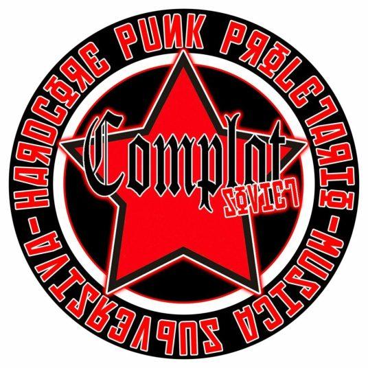 Logo de Comlot Soviet