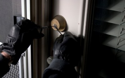 Alarmas para evitar robos, uno de los métodos disuasorios más eficaces