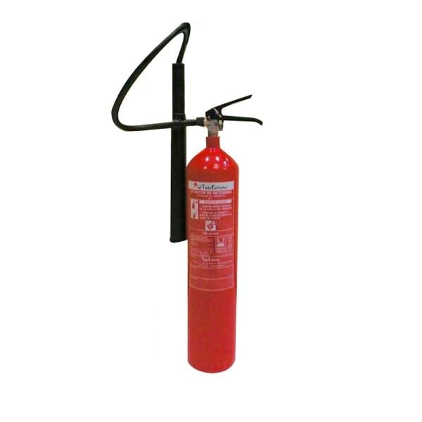 Extintor CO2-5KG