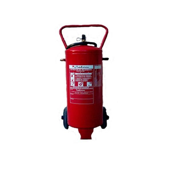 Extintor TP-25KG