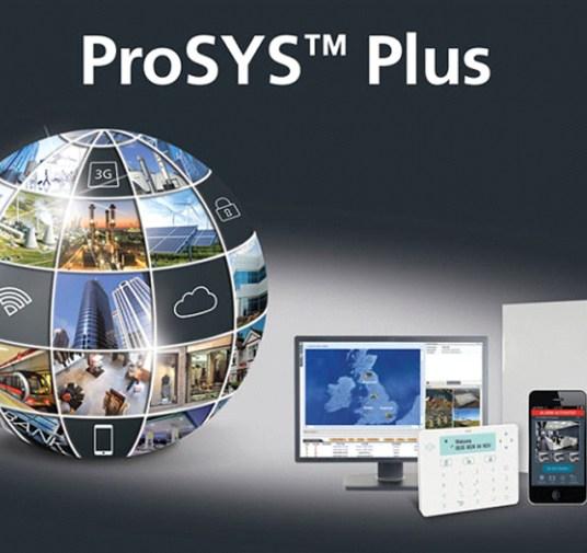 Centrale Prosys Plus Cesena - Tel.: 3480593976 - G.M. Impianti Elettrici