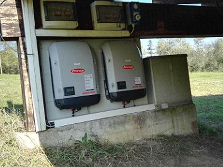 Fotovoltaico Cesena