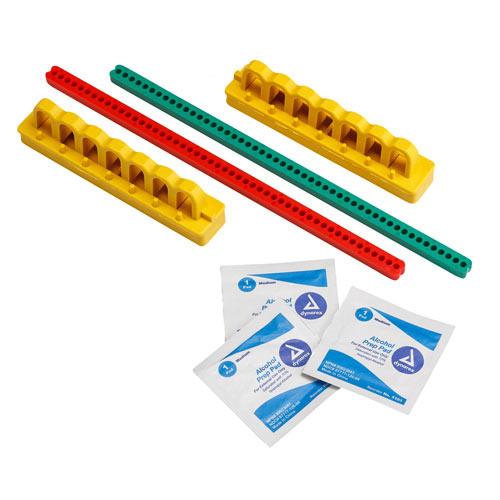 Bloqueo Modular para Cajas Moldeadas 480 / 600