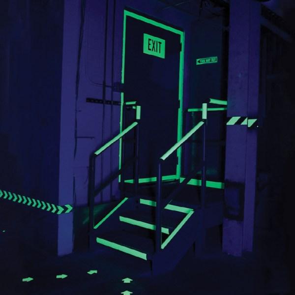 Marcaje Fotoluminiscente