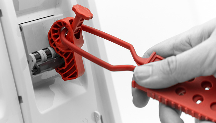 Seguridad industrial: Lockout-Tagout (LOTO)