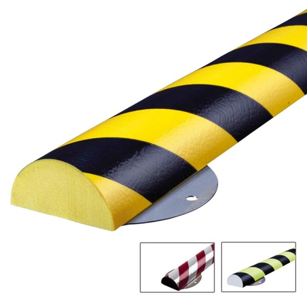PRL – Amortiguador atornillado para superficies