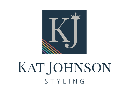 KAT JOHNSON PERSONAL STYLIST