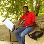A promising classical musician