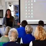 Cross-Cultural Presentation