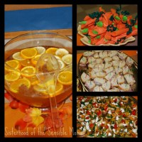Pumpkin All the Baby Things! Fall Baby Shower Ideas Baby ...