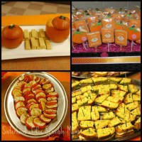 Pumpkin All the Baby Things! Fall Baby Shower Ideas ...