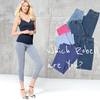 Robell Trousers: What's Your Perfect Pair?
