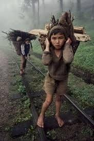 Child Labor Trafficking