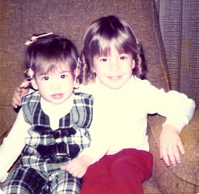 Andrea and Jennifer, DOGZAR® and Sisters Aloha founders