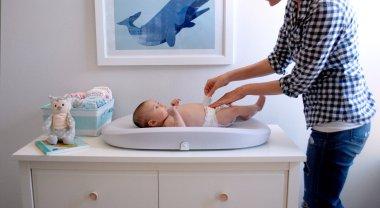 lista de enxoval tecnologia bebe recem nascido