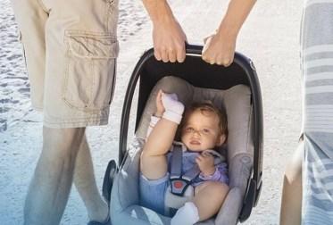 como escolher o bebe conforto para seu recem nascido