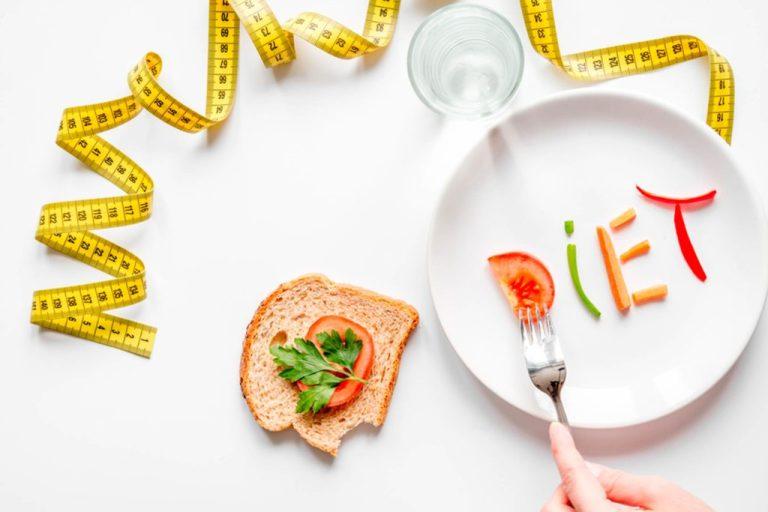 os erros mais comuns nas dietas