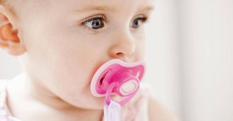 A melhor chupeta para seu bebê