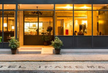 Hotel para ficar com crianças no Rio de Janeiro