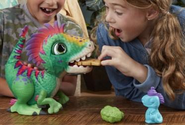 Brinquedos incríveis para dar de presente