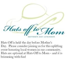Hats Off logo