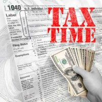 Its Time to File Your Taxes: File Using H&R Block, TaxAct ...