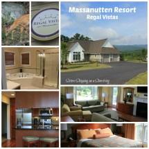 Regal Vistas at Massanutten Resort