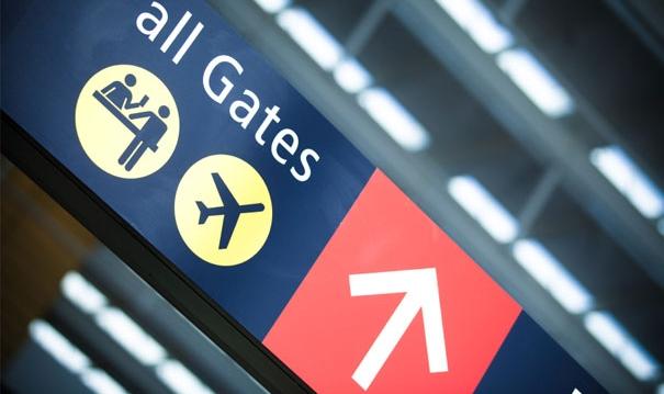 General Overseas Travel Checklist