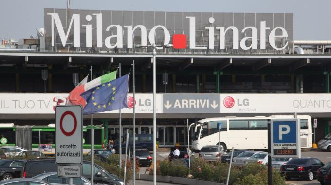 Linate Airport Milan connections  Sitabusit