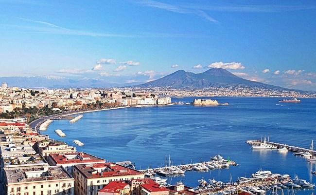 Rome Naples How To Reach Sitabus It