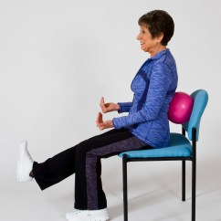 Sitting Down Chair Exercises Mid Century Modern Chairs For Living Room Restless Leg Syndrome Sit And Be Fit