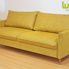 Sofa Package Deals Uk Della Sectional With Storage Ottoman Luonto Chic 3 Seater Sofabed