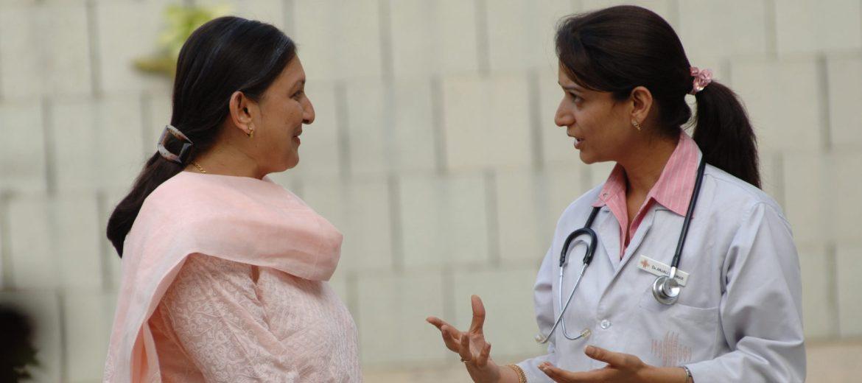 Sitaram Bhartia Gynaecologists - vaginal hysterectomy