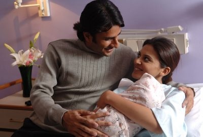 expectant fathers, antenatal education, normal delivery