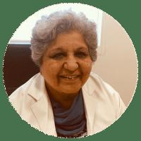 Dr Sonia Malik