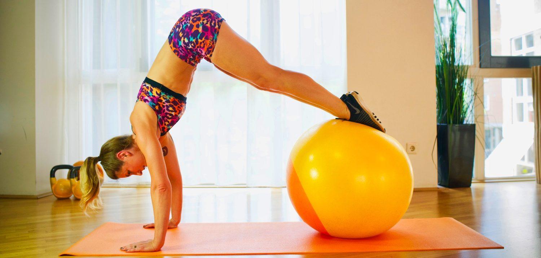 Personal Training Fitness Sporten Voedingsadvies