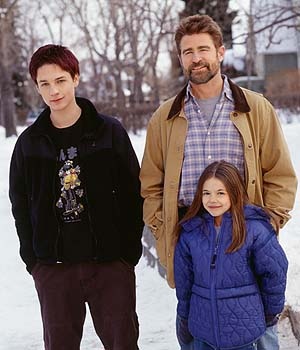 everwood la llegada