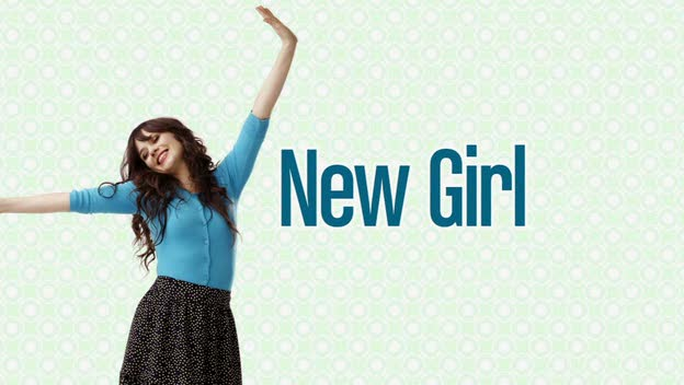 Image result for NEW GIRL LOGO